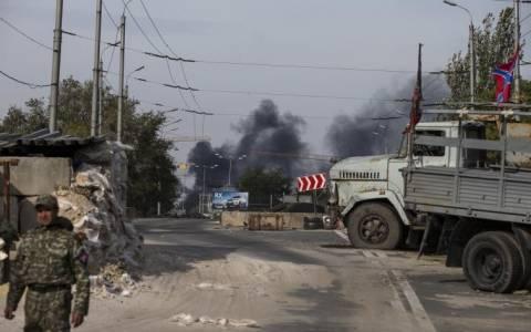 Στρατιωτική βοήθεια στο Κίεβο στέλνει η Λιθουανία