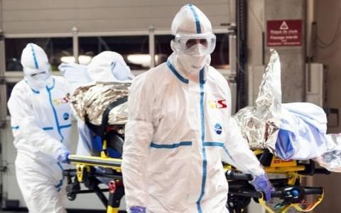 Ιταλός γιατρός προσβλήθηκε από Έμπολα στη Σιέρα Λεόνε