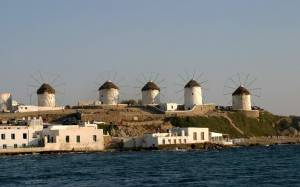 Ποιος είναι ο κορυφαίος ελληνικός προορισμός για το 2015;