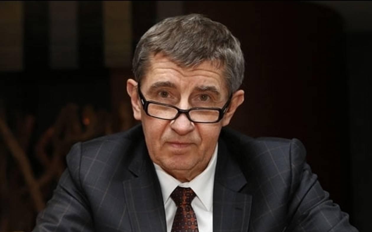 Τσέχοι υπουργοί έλαβαν επιστολές εμποτισμένες με δηλητήριο