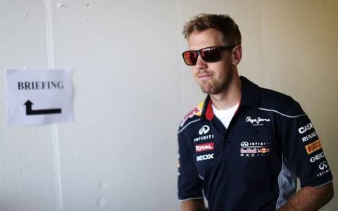 F1: Ο Vettel και οι 60 νέες μεταγραφές στη Ferrari