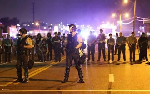 Συναγερμός και έκκληση για αυτοσυγκράτηση στο Μιζούρι