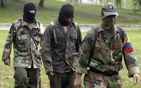 Οι μαχητές των FARC θα απελευθερώσουν δύο στρατιώτες