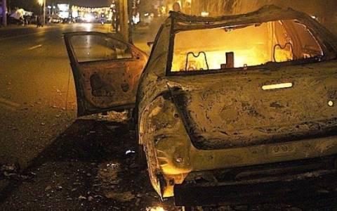 Φέργκιουσον: Πυροβόλησαν και τραυμάτισαν αστυνομικό