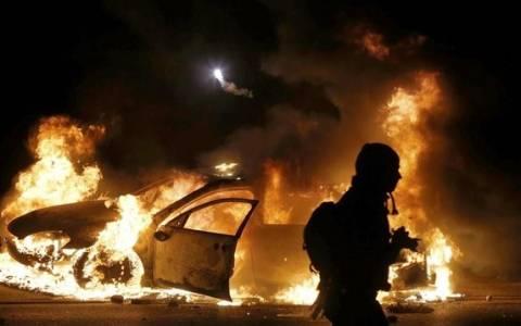 Φέργκιουσον: Ενισχύσεις από την Εθνοφρουρά