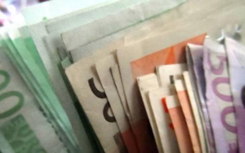 Πρωτογενές πλεόνασμα 2,65 δισ. ευρώ