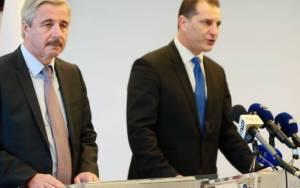 Ελλάδα-Κύπρος βλέπουν «ζεστά» αγωγό ΦΑ μέσω Κρήτης