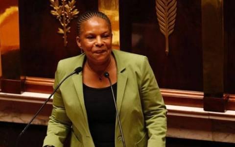 Γαλλίδα υπουργός: Σκοτώνουν αφροαμερικανούς πριν μεγαλώσουν;