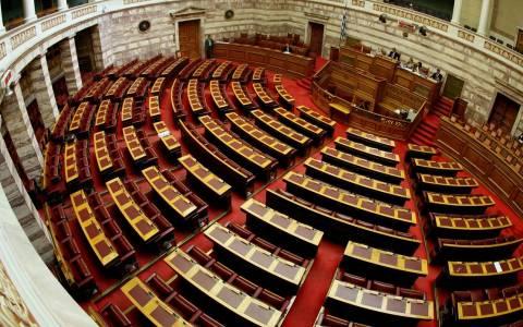 Βουλή: Άρχισε η μάχη του προϋπολογισμού