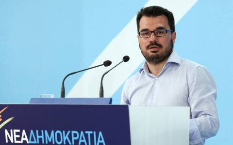 Παπαμιμίκος: Υπέρ της αλλαγής του συνδικαλιστικού νόμου