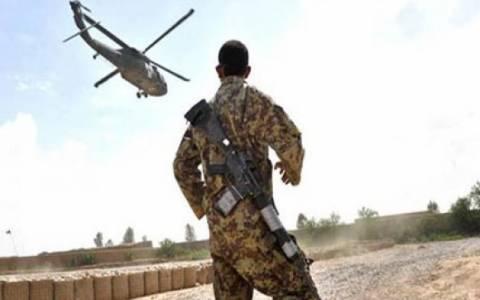 Αμερικανοί στρατιώτες απελευθέρωσαν ομήρους της αλ – Κάιντα