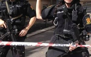 Νορβηγία: Στα... όπλα η αστυνομία