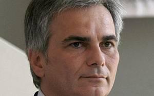 Φάιμαν: Η Ευρώπη δεν επιτρέπεται μόνο να σώζει τράπεζες