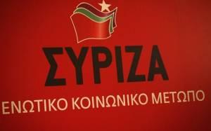 Νέα δημοσκόπηση: Μπροστά με 5 μονάδες ο ΣΥΡΙΖΑ