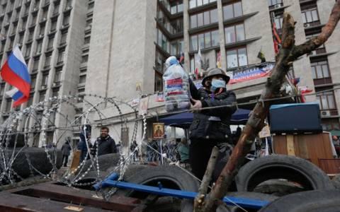 Αίτημα αυτονομιστών στον ΟΗΕ για αποστολή κυανόκρανων