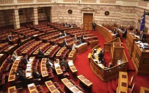 Στη Βουλή το πολυνομοσχέδιο του υπουργείου Μεταφορών