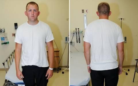 Φέργκιουσον: Ο αστυνομικός είπε ότι φοβήθηκε για τη ζωή του