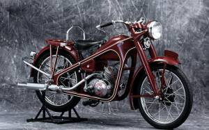 Honda: Έφτασε την παραγωγή 300 εκατομμυρίων μοτοσυκλετών