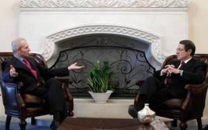 Lidington: Δικαίωμα της Κύπρου οι έρευνες στην ΑΟΖ