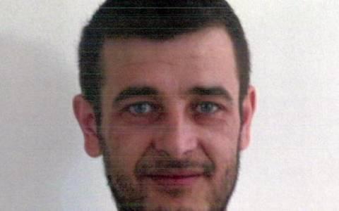 Συνελήφθη ο Αλβανός πιστολέρο