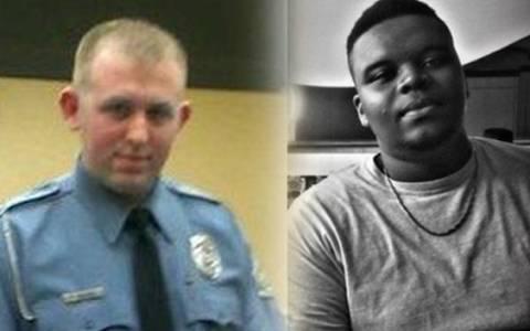 Φέργκιουσον: Τι υποστηρίζει ο αστυνομικός Ντάρεν Γουίλσον