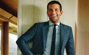 Αυτός ΔΕΝ είναι ο σέξι Bradley Cooper που γνωρίσαμε
