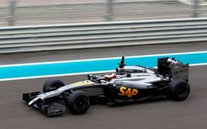 F1 Αμπού Ντάμπι: Οι πρώτες δοκιμές της McLaren Honda