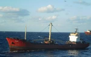 Εικόνα - σοκ από το εσωτερικό του πλοίου με τους μετανάστες