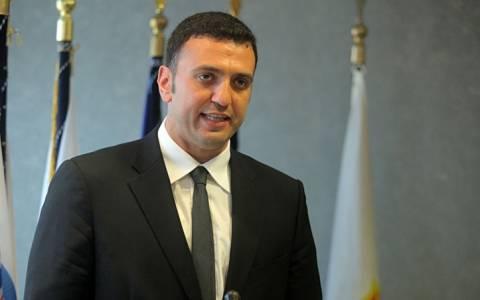 Συγχαρητήρια Κικίλια για τη σύλληψη του Αλβανού πιστολέρο