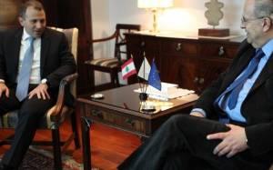 ΥΠΕΞ Κύπρου και Λιβάνου: Εργαλείο ειρήνης οι υδρογονάνθρακες