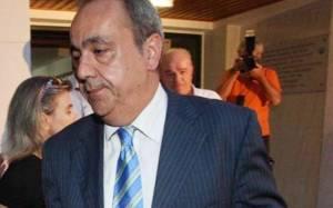 Συνελήφθη ο Σάββας Βέργας για την υπόθεση ΣΑΠΑ
