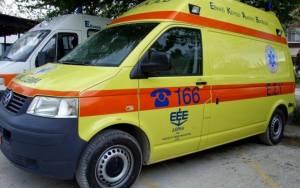 Νεκρός 55χρονος που καταπλακώθηκε από τρακτέρ