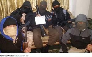 Φέργκιουσον: Οι τζιχαντιστές απειλούν να στείλουν ενισχύσεις