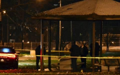 Οχάιο: Η στιγμή της δολοφονίας του 12χρονου από αστυνομικό