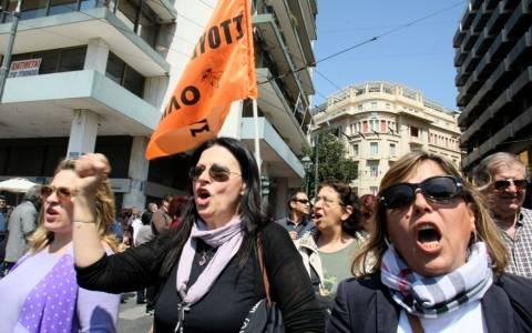 Πανελλαδική απεργία: Παραλύει η χώρα σήμερα Πέμπτη (27/11)