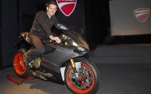 WRC: Μία Ducati για τον Ogier