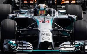F1 Lewis Hamilton: Δεν θέλει το νούμερο 1