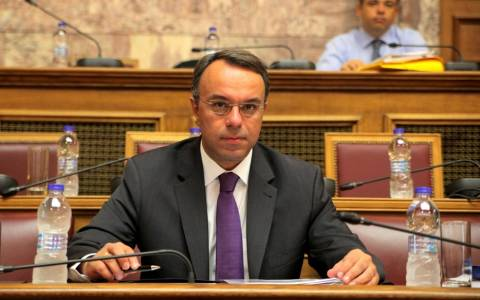 Σταϊκούρας: Επιτυγχάνονται οι δημοσιονομικοί στόχοι