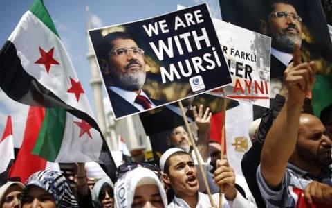 Στη φυλακή δεκάδες υποστηρικτές του Μόρσι στην Αίγυπτο