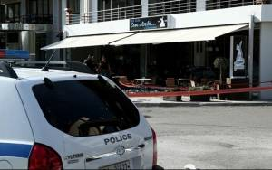 Προπηλάκισαν τον Αλβανό πιστολέρο- Αύριο η απολογία του