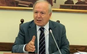 Έκτακτη σύγκληση της Επιτροπής Δεοντολογίας της Βουλής