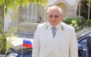Ρώσος πρέσβης για Κυπριακό: Αποδεκτή λύση για δύο πλευρές