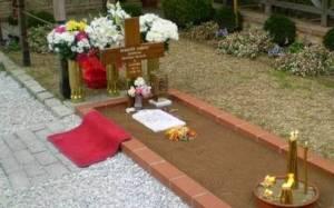 Συγκλονιστικό Θαύμα στον τάφο του Γέροντα Παΐσιου!
