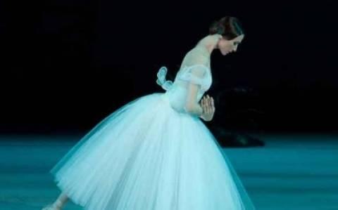 Ζαχάροβα- Stars of the Russian Ballet στο Μέγαρο Moυσικής