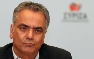Σκουρλέτης: Tα ίδια λέμε στην Ελλάδα και στο εξωτερικό
