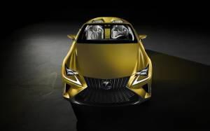Η Lexus γιορτάζει 25 χρόνια καινοτομίας