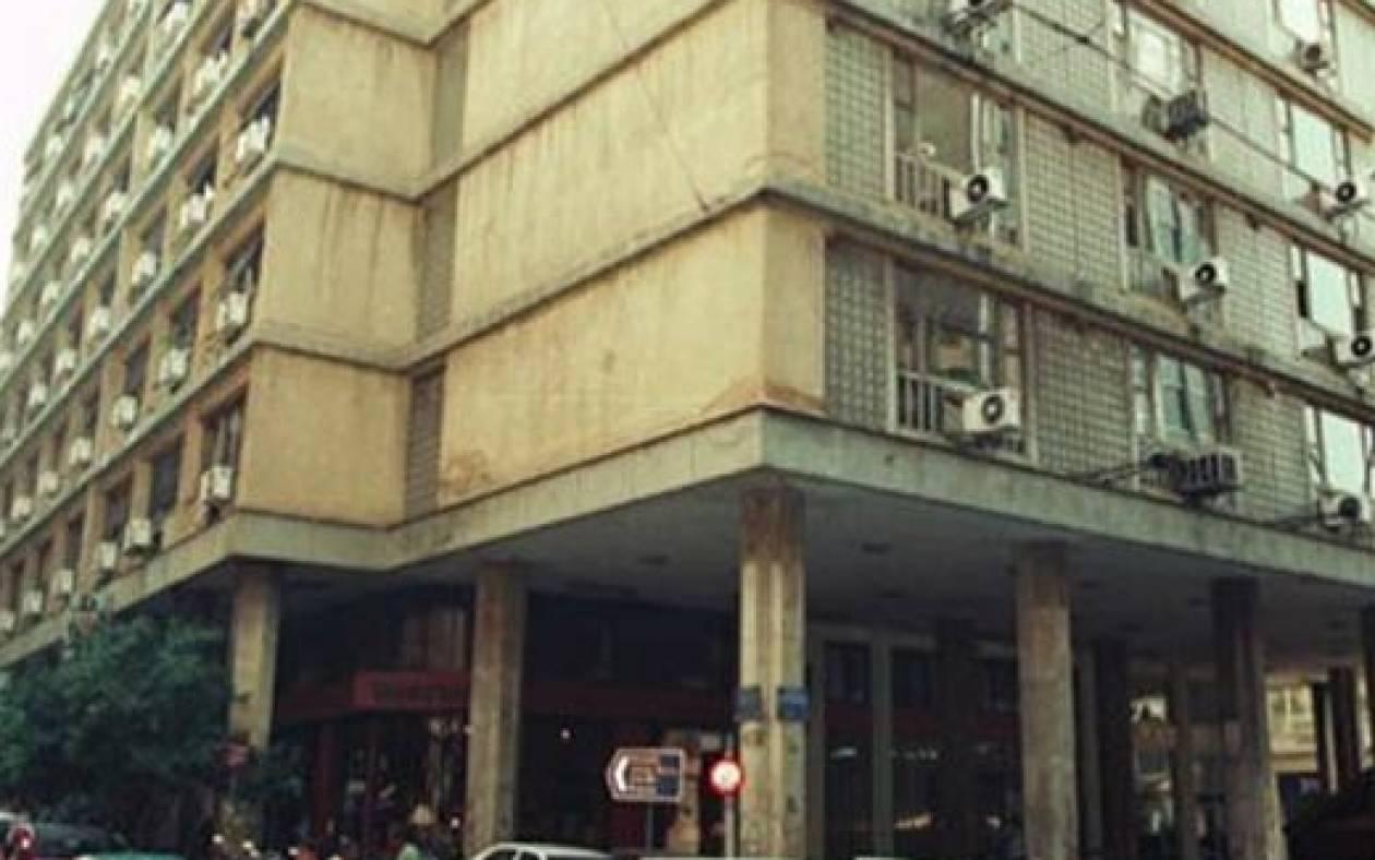 ΥΠΕΚΑ: Ψάχνει λύση διαχείρισης των εγκαταλελειμμένων κτιρίων