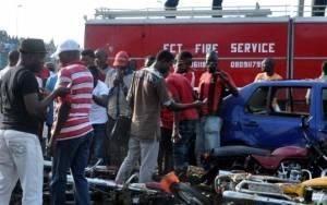 Νιγηρία: Πολύνεκρη βομβιστική επίθεση σε σταθμό λεωφορείων