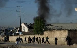 Πέντε νεκροί σε τρεις εκρήξεις που σημειώθηκαν στην Καμπούλ