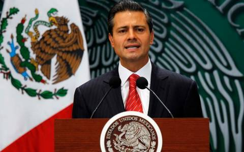 Μεταρρυθμίσεις στο Μεξικό για την πάταξη του εγκλήματος